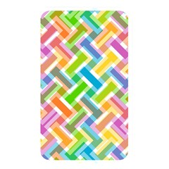Abstract Pattern Colorful Wallpaper Background Memory Card Reader