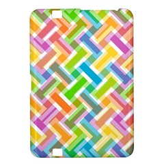 Abstract Pattern Colorful Wallpaper Background Kindle Fire HD 8.9