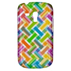 Abstract Pattern Colorful Wallpaper Background Galaxy S3 Mini