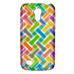 Abstract Pattern Colorful Wallpaper Background Galaxy S4 Mini