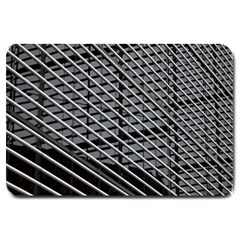 Abstract Architecture Pattern Large Doormat  by Simbadda