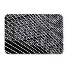 Abstract Architecture Pattern Plate Mats by Simbadda