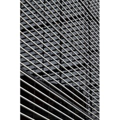 Abstract Architecture Pattern 5 5  X 8 5  Notebooks by Simbadda
