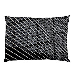 Abstract Architecture Pattern Pillow Case (two Sides) by Simbadda