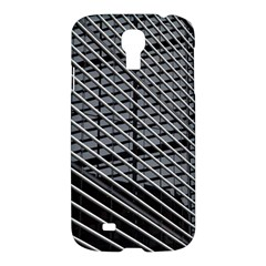 Abstract Architecture Pattern Samsung Galaxy S4 I9500/i9505 Hardshell Case by Simbadda