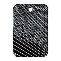 Abstract Architecture Pattern Samsung Galaxy Note 8 0 N5100 Hardshell Case  by Simbadda