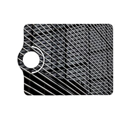 Abstract Architecture Pattern Kindle Fire Hd (2013) Flip 360 Case by Simbadda