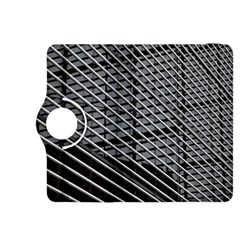 Abstract Architecture Pattern Kindle Fire Hdx 8 9  Flip 360 Case by Simbadda