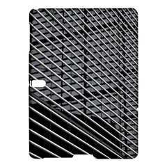 Abstract Architecture Pattern Samsung Galaxy Tab S (10 5 ) Hardshell Case  by Simbadda