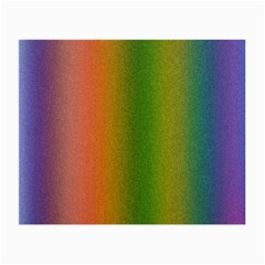 Colorful Stipple Effect Wallpaper Background Small Glasses Cloth by Simbadda