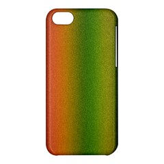 Colorful Stipple Effect Wallpaper Background Apple Iphone 5c Hardshell Case by Simbadda
