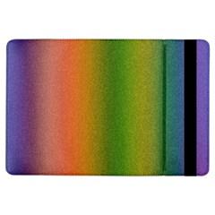 Colorful Stipple Effect Wallpaper Background Ipad Air Flip by Simbadda