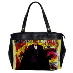 Monte Cristo Office Handbags by Valentinaart