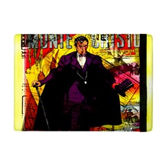 Monte Cristo Apple Ipad Mini Flip Case by Valentinaart