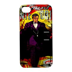 Monte Cristo Apple Iphone 4/4s Hardshell Case With Stand by Valentinaart