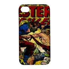 Western Thrillers Apple Iphone 4/4s Hardshell Case With Stand by Valentinaart