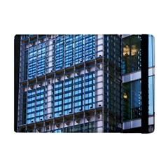 Modern Business Architecture Apple Ipad Mini Flip Case by Simbadda