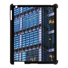 Modern Business Architecture Apple Ipad 3/4 Case (black) by Simbadda