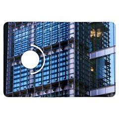 Modern Business Architecture Kindle Fire Hdx Flip 360 Case by Simbadda