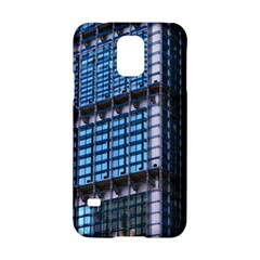 Modern Business Architecture Samsung Galaxy S5 Hardshell Case  by Simbadda
