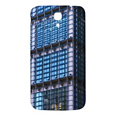 Modern Business Architecture Samsung Galaxy Mega I9200 Hardshell Back Case by Simbadda