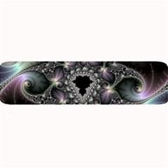 Magic Swirl Large Bar Mats by Simbadda