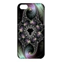 Magic Swirl Apple Iphone 5c Hardshell Case by Simbadda