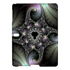 Magic Swirl Samsung Galaxy Tab S (10 5 ) Hardshell Case  by Simbadda