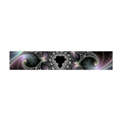 Magic Swirl Flano Scarf (mini) by Simbadda