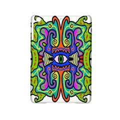 Abstract Shape Doodle Thing Ipad Mini 2 Hardshell Cases by Simbadda