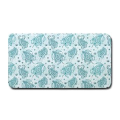 Decorative Floral Paisley Pattern Medium Bar Mats by TastefulDesigns