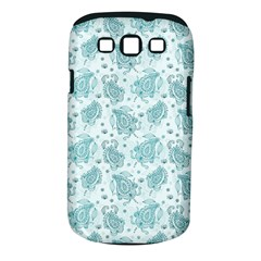Decorative Floral Paisley Pattern Samsung Galaxy S Iii Classic Hardshell Case (pc+silicone) by TastefulDesigns