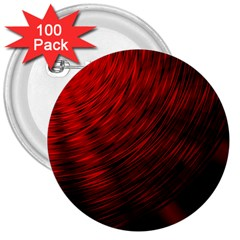 A Large Background With A Burst Design And Lots Of Details 3  Buttons (100 Pack)