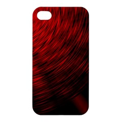 A Large Background With A Burst Design And Lots Of Details Apple Iphone 4/4s Hardshell Case by Simbadda