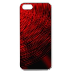 A Large Background With A Burst Design And Lots Of Details Apple Seamless Iphone 5 Case (clear) by Simbadda