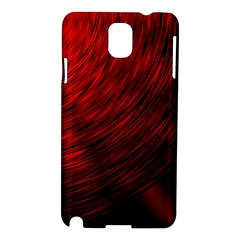 A Large Background With A Burst Design And Lots Of Details Samsung Galaxy Note 3 N9005 Hardshell Case by Simbadda