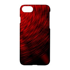 A Large Background With A Burst Design And Lots Of Details Apple Iphone 7 Hardshell Case by Simbadda