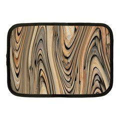 Abstract Background Design Netbook Case (medium)