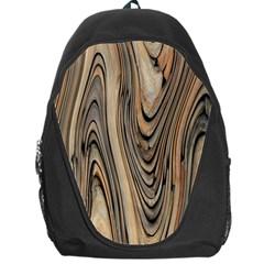 Abstract Background Design Backpack Bag by Simbadda