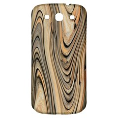 Abstract Background Design Samsung Galaxy S3 S Iii Classic Hardshell Back Case by Simbadda