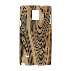 Abstract Background Design Samsung Galaxy Note 4 Hardshell Case by Simbadda