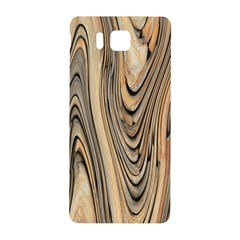Abstract Background Design Samsung Galaxy Alpha Hardshell Back Case by Simbadda