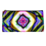 Rippled Geometry  Pencil Case