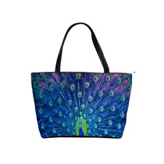 Amazing Peacock Shoulder Handbags by Simbadda