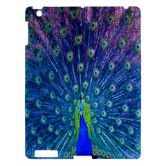 Amazing Peacock Apple Ipad 3/4 Hardshell Case by Simbadda