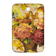 Victorian Background Samsung Galaxy Note 8 0 N5100 Hardshell Case  by Simbadda