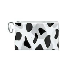Abstract Venture Canvas Cosmetic Bag (s) by Simbadda