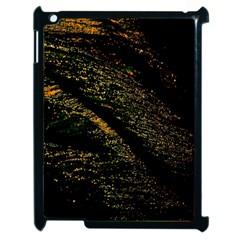 Abstract Background Apple Ipad 2 Case (black) by Simbadda