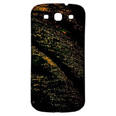 Abstract Background Samsung Galaxy S3 S Iii Classic Hardshell Back Case by Simbadda