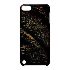 Abstract Background Apple Ipod Touch 5 Hardshell Case With Stand by Simbadda